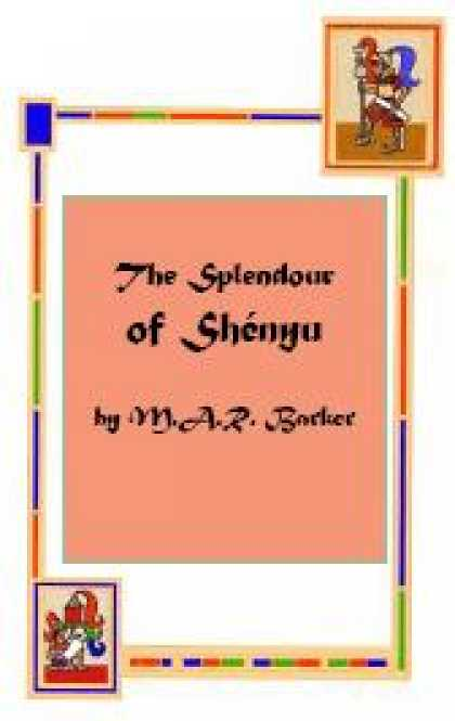 Role Playing Games - The Splendour of Shenyu