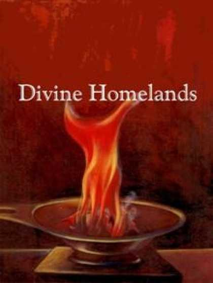 Role Playing Games - Divine Homelands