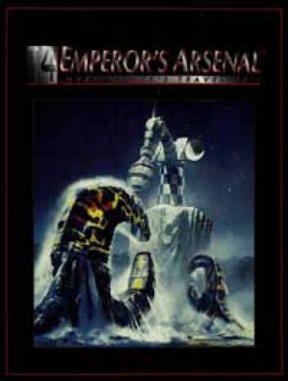 Role Playing Games - Emperor's Arsenal