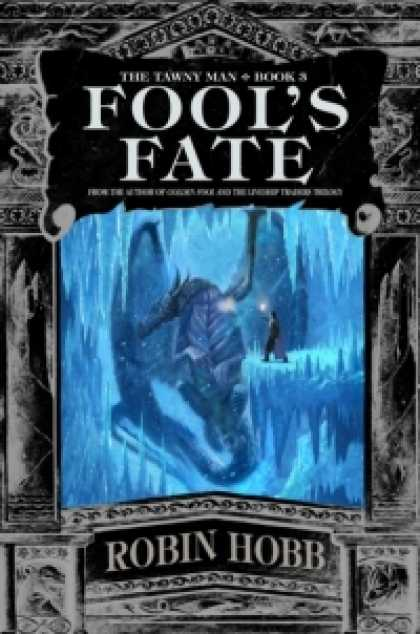 Role Playing Games - Fool's Fate