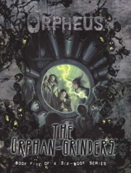 Role Playing Games - Orpheus: The Orphan-Grinders
