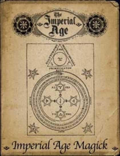 Role Playing Games - Imperial Age Magick