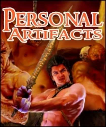 Role Playing Games - Personal Artifacts
