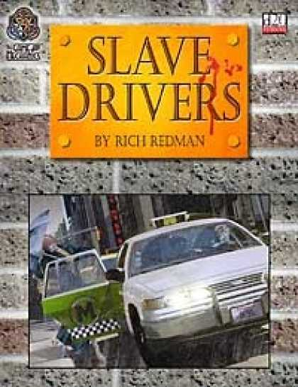 Role Playing Games - Slave Drivers