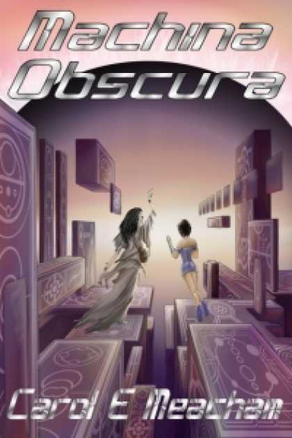 Role Playing Games - Machina Obscura