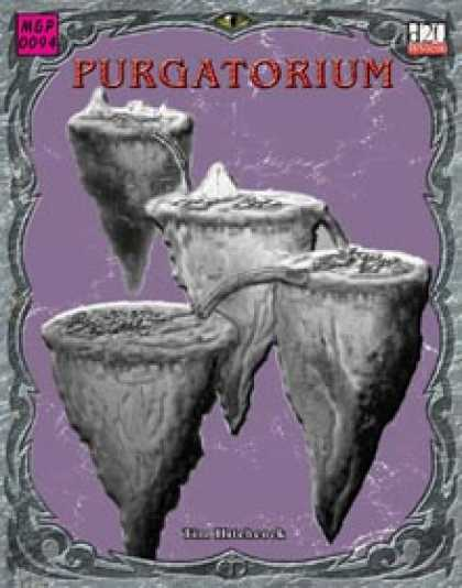 Role Playing Games - Purgatorium