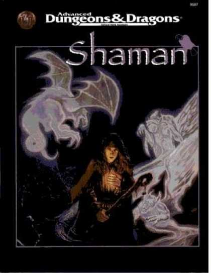 Role Playing Games - Shaman