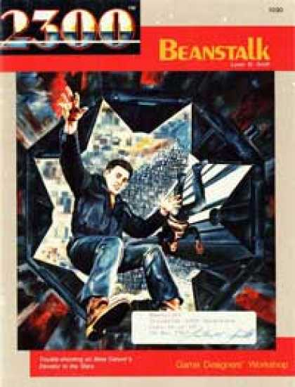 Role Playing Games - Beanstalk