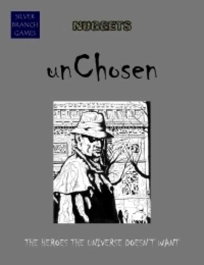 Role Playing Games - unChosen