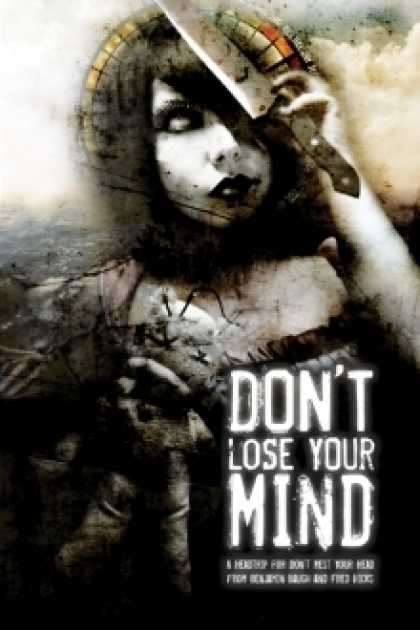 Role Playing Games - Don't Lose Your Mind