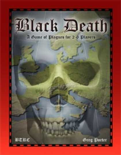 Role Playing Games - Black Death v1.01