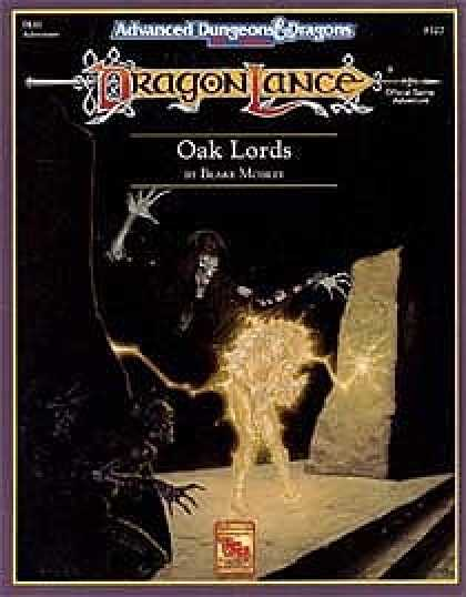 Role Playing Games - Oak Lords