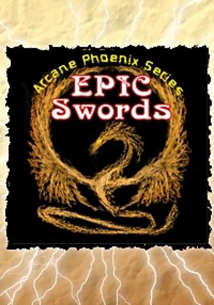 Role Playing Games - Arcane Phoenix series: Swords I