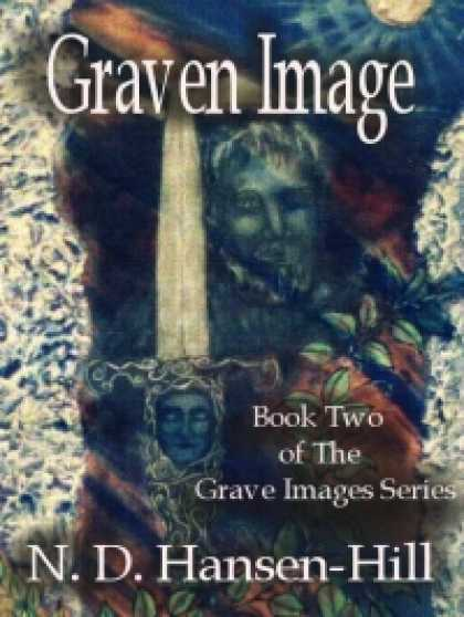 Role Playing Games - Graven Image [Book 2 of The Grave Images Series]