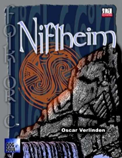 Role Playing Games - Folkloric - Niflheim, the Land of Fire and Ice