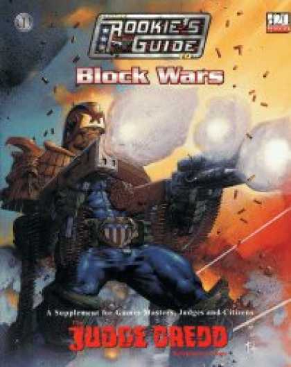 Role Playing Games - The Rookie's Guide to Block Wars