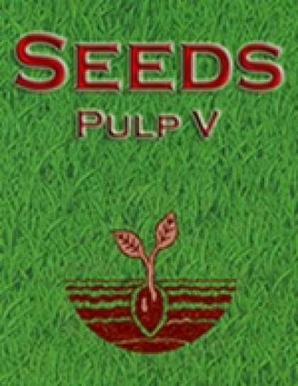 Role Playing Games - Seeds: Pulp V