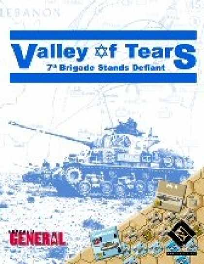 Role Playing Games - Valley of Tears