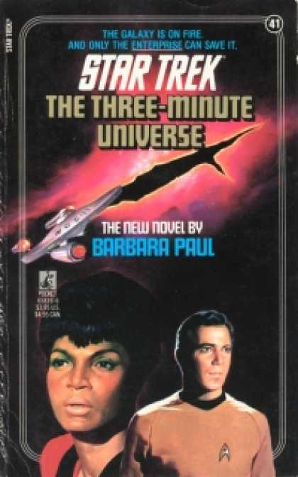 Role Playing Games - The Three-Minute Universe