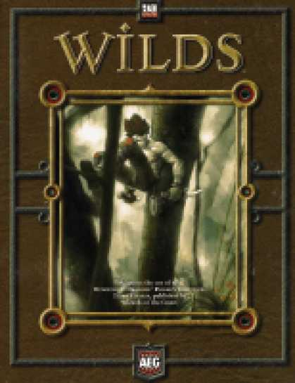 Role Playing Games - Wilds