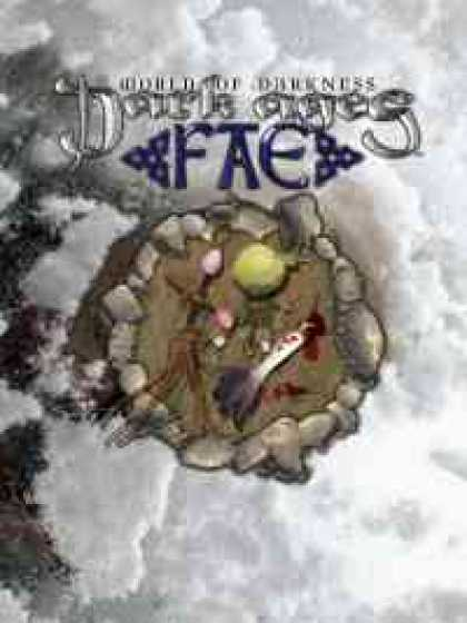 Role Playing Games - Dark Ages: Fae
