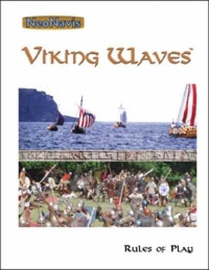 Role Playing Games - Viking Waves