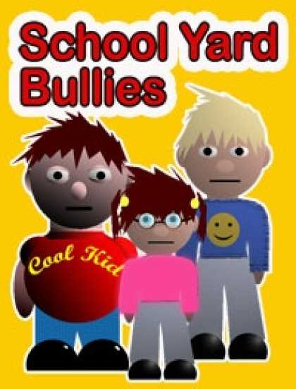 Role Playing Games - Schoolyard Bullies