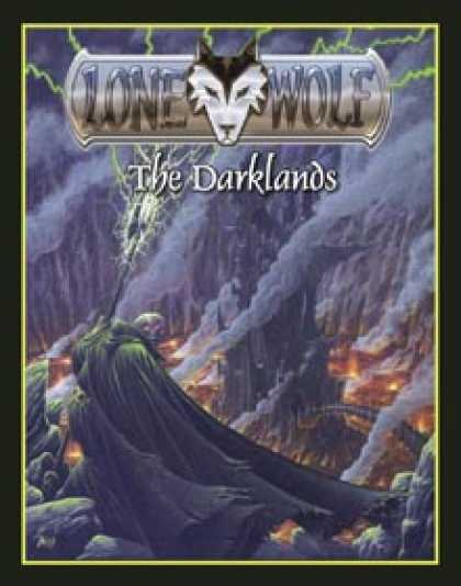 Role Playing Games - The Darklands