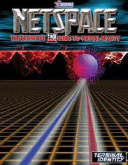 Role Playing Games - Netspace: The Definitive D20 Guide to Virtual Reality