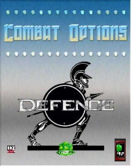 Role Playing Games - Combat Options: Defence