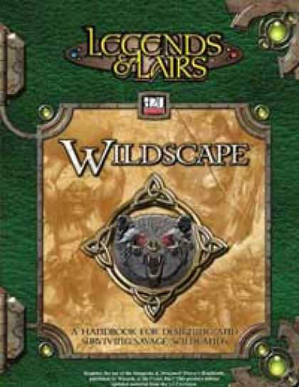 Role Playing Games - Wildscape