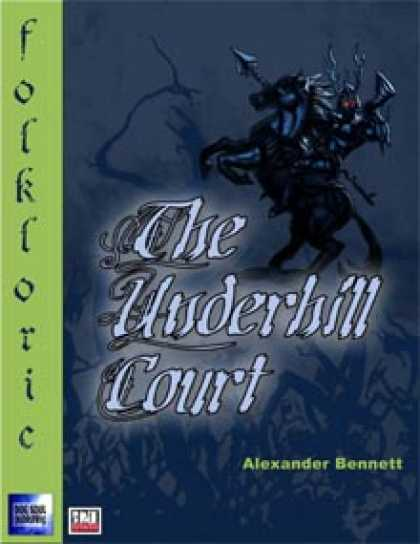 Role Playing Games - The Underhill Court