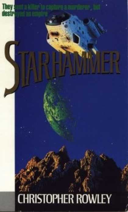 Role Playing Games - Starhammer