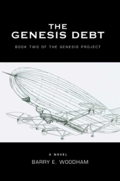 Role Playing Games - The Genesis Debt