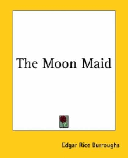 Role Playing Games - The Moon Maid