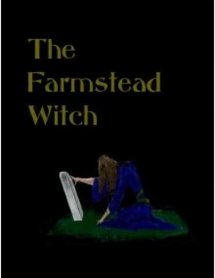 Role Playing Games - The Farmstead Witch