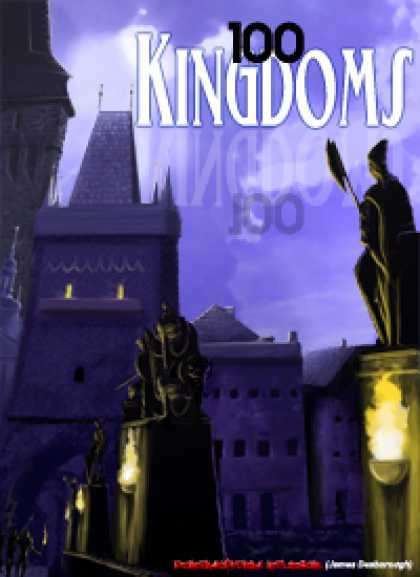 Role Playing Games - 100 Fantasy Kingdoms