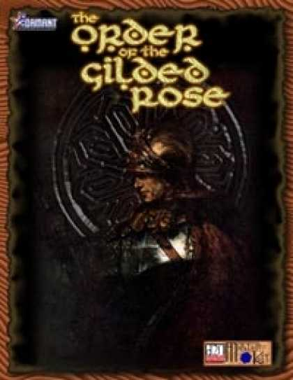 Role Playing Games - The Order of the Gilded Rose