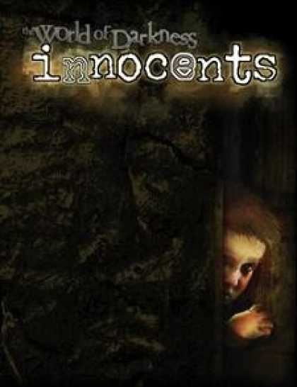 Role Playing Games - World of Darkness: Innocents