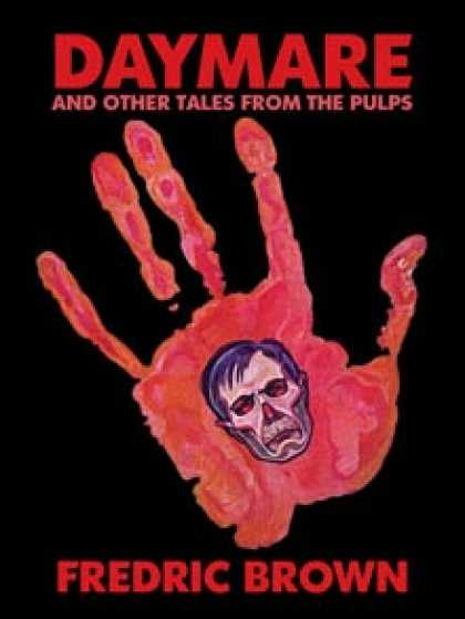 Role Playing Games - Daymare and Other Tales from the Pulps