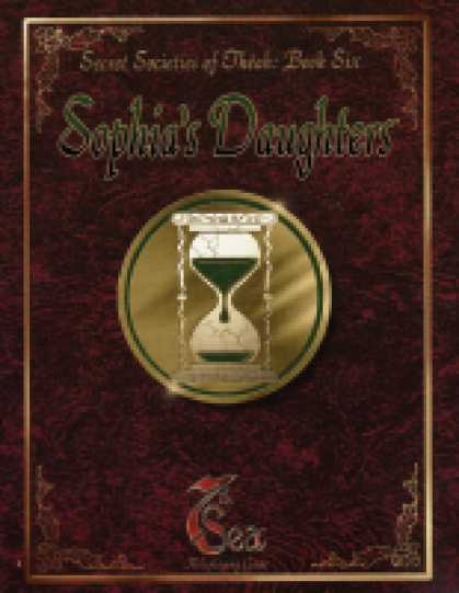 Role Playing Games - Sophia's Daughters