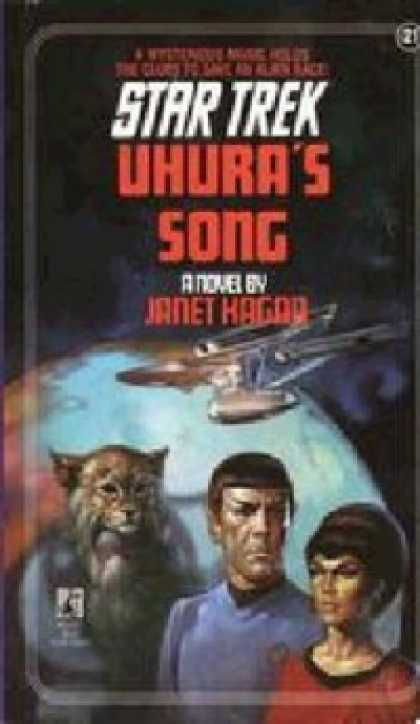 Role Playing Games - Uhuras Song