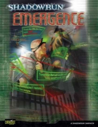 Role Playing Games - Emergence