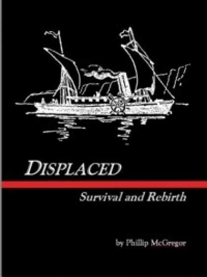 Role Playing Games - Displaced