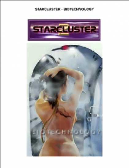 Role Playing Games - StarCluster 2 Biotechnology Guide