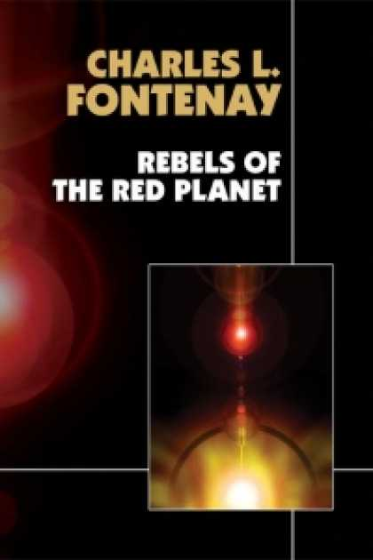 Role Playing Games - Rebels of the Red Planet