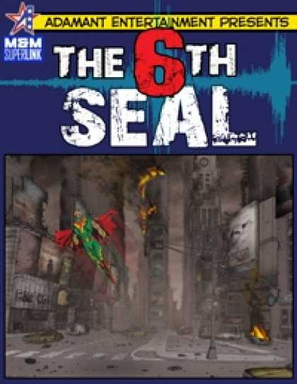 Role Playing Games - The 6th Seal