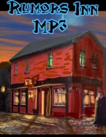 Role Playing Games - EQ: Rumours Inn MP3 03