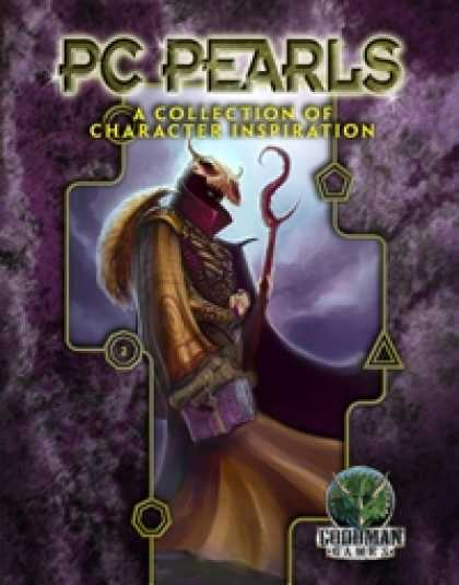 Role Playing Games - PC Pearls