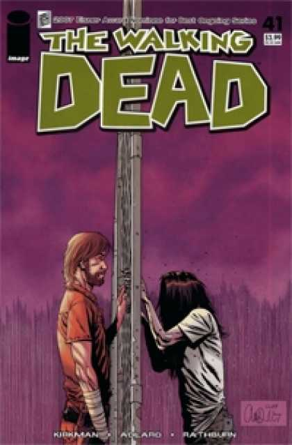 Role Playing Games - The Walking Dead Vol. 41